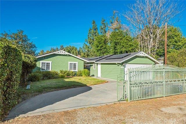 4511 Adam Road, Simi Valley, CA 93063 - MLS#: SR20237561