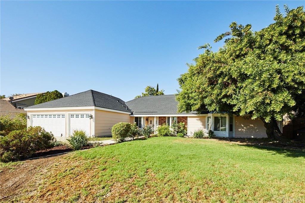 6014 Amethyst Street, Rancho Cucamonga, CA 91737 - MLS#: SR21230561