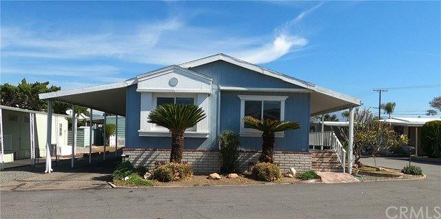 3530 Damien Avenue #116, La Verne, CA 91750 - MLS#: TR21052561
