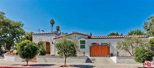 Photo of 10725 Collins Street, North Hollywood, CA 91601 (MLS # 20609562)