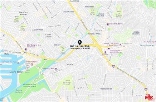 Photo of 5220 Inglewood Boulevard, Culver City, CA 90230 (MLS # 20615562)