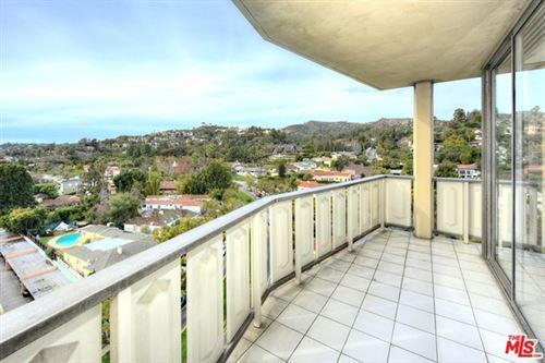 Photo of 4455 Los Feliz Boulevard #1008, Los Angeles, CA 90027 (MLS # 20631562)
