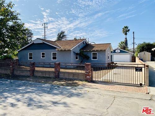 Photo of 21039 E Covina Boulevard, Covina, CA 91724 (MLS # 20653562)