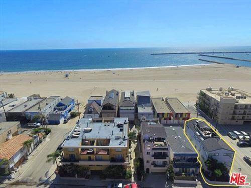 Photo of 16 64Th Avenue, Playa del Rey, CA 90293 (MLS # 20668562)
