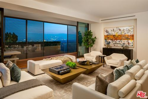 Photo of 9040 W Sunset Boulevard #1104, West Hollywood, CA 90069 (MLS # 21696562)
