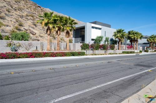 Photo of 1521 S Belardo Road, Palm Springs, CA 92264 (MLS # 21714562)