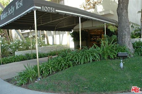 Photo of 10751 Wilshire Boulevard #603, Los Angeles, CA 90024 (MLS # 21759562)