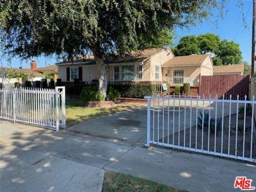 Photo of 3615 W 106Th Street, Inglewood, CA 90303 (MLS # 21777562)