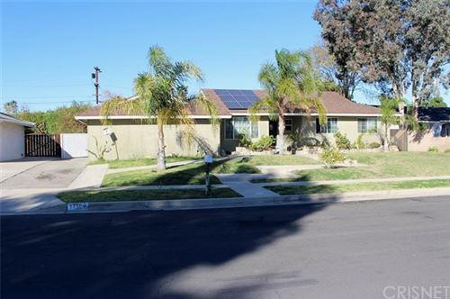 Photo of 17109 Stare Street, Northridge, CA 91325 (MLS # SR21011562)