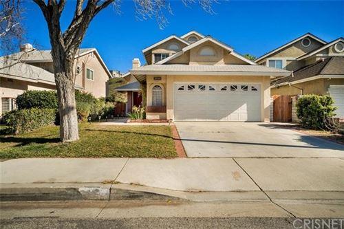 Photo of 28340 Evergreen Lane, Saugus, CA 91390 (MLS # SR21013562)