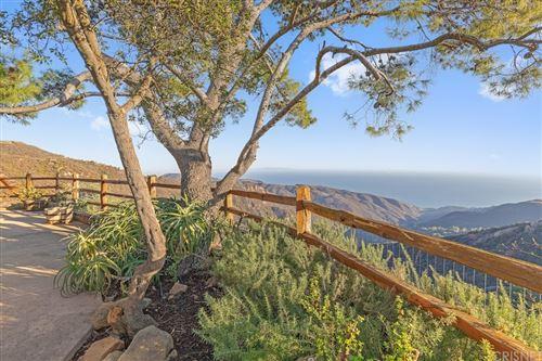 Photo of 23633 Dresser Road, Malibu, CA 90265 (MLS # SR21228562)