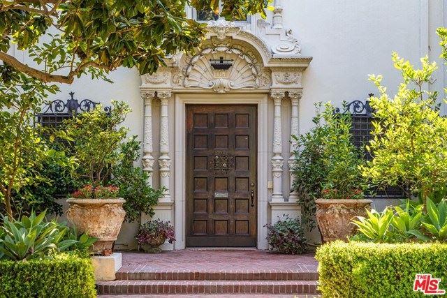 114 Fremont Place, Los Angeles, CA 90005 - MLS#: 20649562