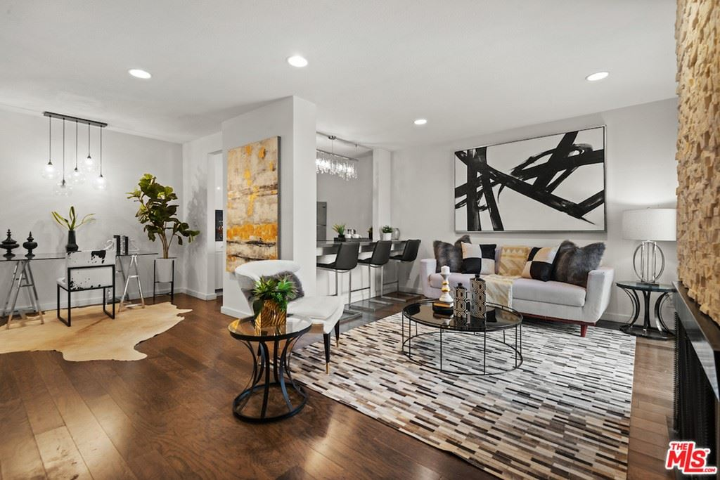 141 S Clark Drive #216, West Hollywood, CA 90048 - MLS#: 21750562