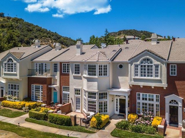Photo of 2466 Swanfield Court, Thousand Oaks, CA 91361 (MLS # 220004562)