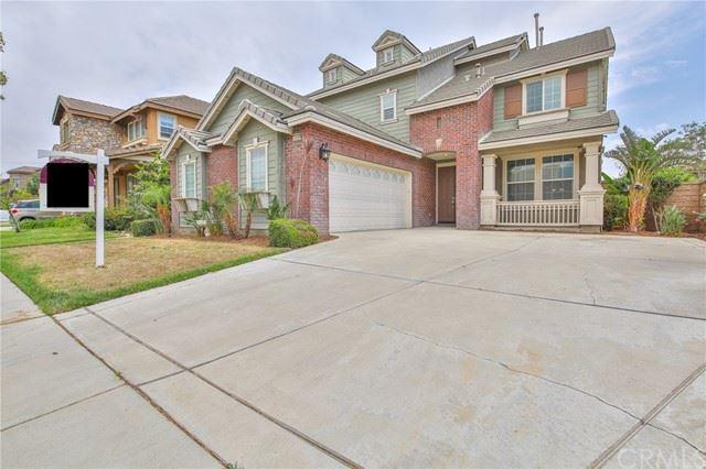 15599 Portenza Drive, Fontana, CA 92336 - MLS#: CV21124562