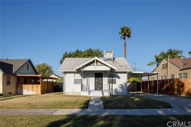 4211 Elmwood Court, Riverside, CA 92506 - MLS#: IV20250562