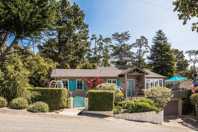 Corner of Lincoln & 1st Avenue, Carmel, CA 93921 - #: ML81811562