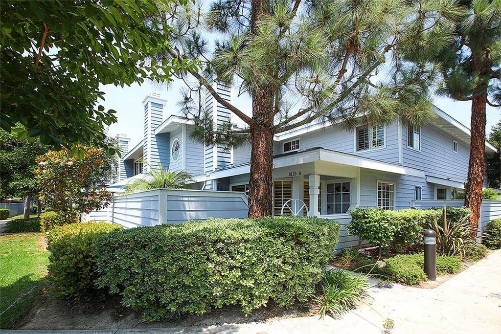 8120 Baymist Drive #A, Huntington Beach, CA 92646 - MLS#: NP21146562