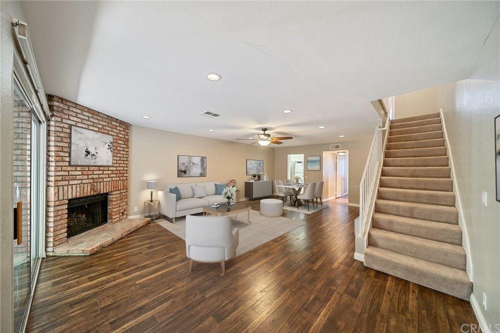 10215 Variel Avenue #4, Chatsworth, CA 91311 - #: OC21171562