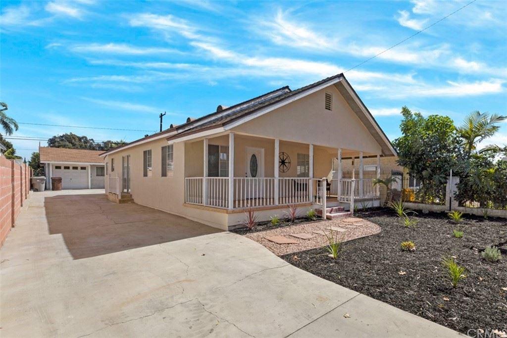 Photo of 2029 Rousselle Street, Santa Ana, CA 92707 (MLS # PW21233562)