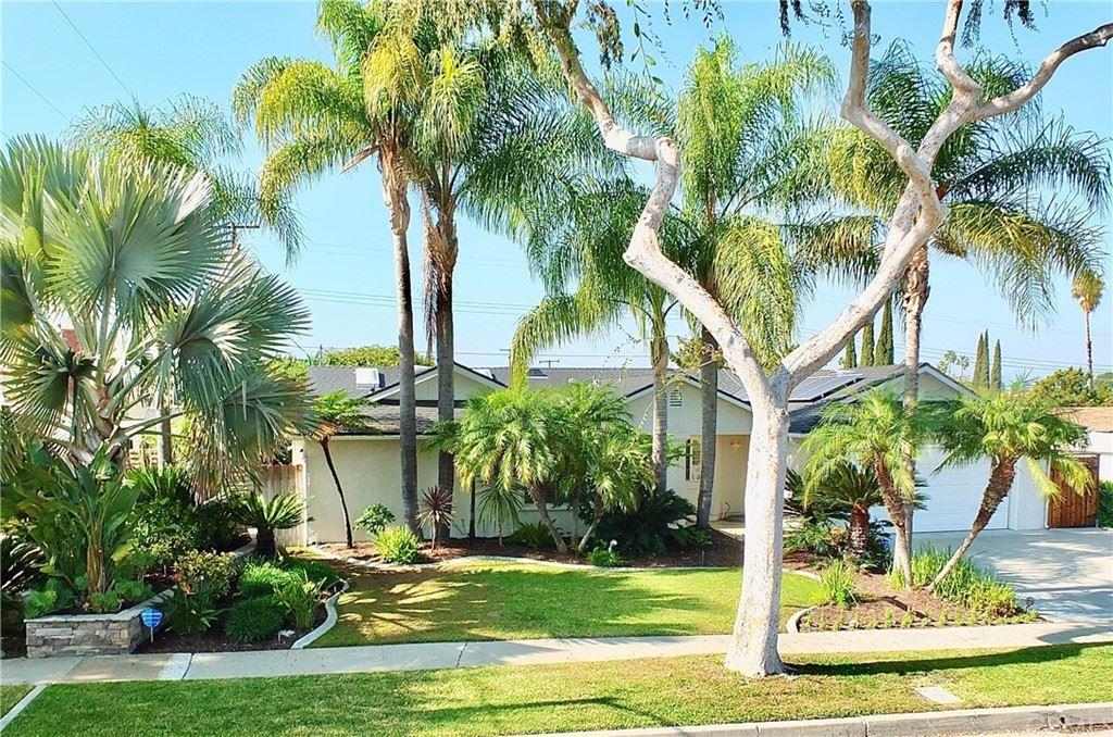 Photo of 1313 Ponderosa Avenue, Fullerton, CA 92835 (MLS # RS21226562)