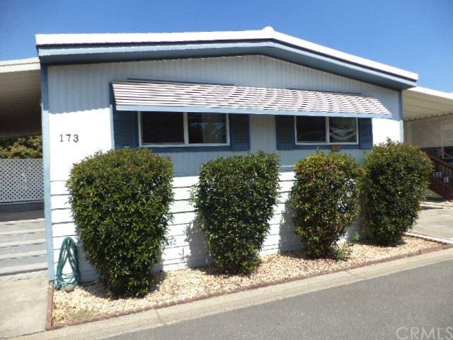 701 E Lassen Avenue #173, Chico, CA 95973 - MLS#: SN21152562