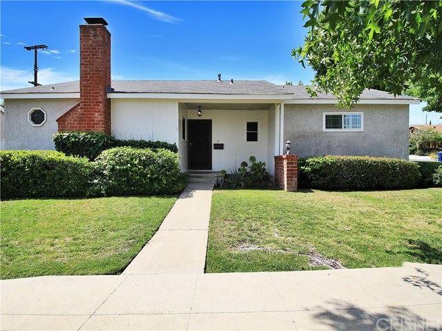 Photo of 5632 Aldea Avenue, Encino, CA 91316 (MLS # SR20109562)