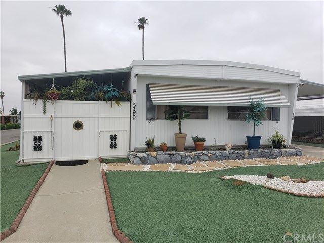 490 San Mateo Circle, Hemet, CA 92543 - MLS#: SW20119562