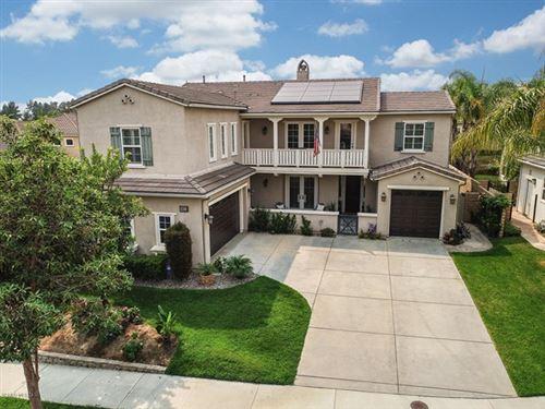 Photo of 6855 Hazel Top Court, Moorpark, CA 93021 (MLS # 220009563)