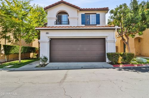 Photo of 580 Hooper Avenue, Simi Valley, CA 93065 (MLS # 221002563)