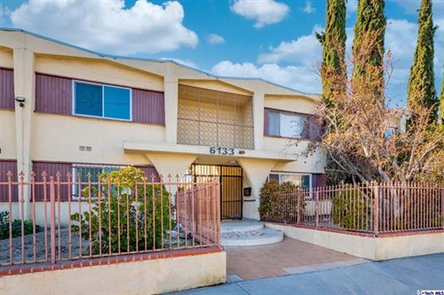 Photo of 6133 Whitsett Avenue #2, North Hollywood, CA 91606 (MLS # 320006563)