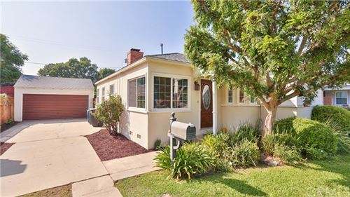 Photo of 631 N Buena Vista Street, Burbank, CA 91505 (MLS # BB20223563)