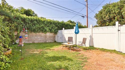 Tiny photo for 631 N Buena Vista Street, Burbank, CA 91505 (MLS # BB20223563)