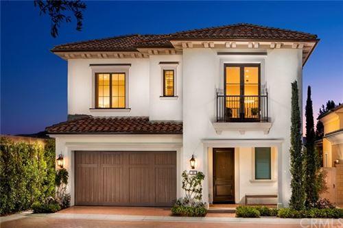 Photo of 107 Linda Vista #14, Irvine, CA 92618 (MLS # NP21123563)