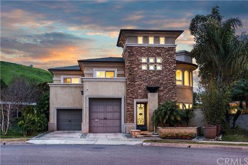 Photo of 5732 Sierra Casa Road, Irvine, CA 92603 (MLS # OC20016563)