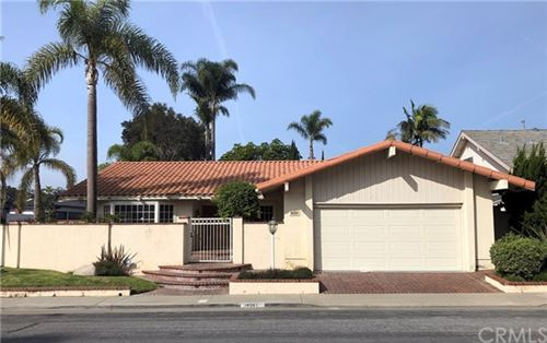 Photo of 19541 Summer Breeze Lane, Huntington Beach, CA 92648 (MLS # OC20243563)