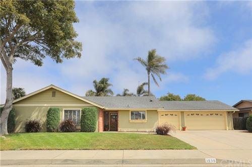 Photo of 1535 Huntington Avenue, Grover Beach, CA 93433 (MLS # PI20163563)