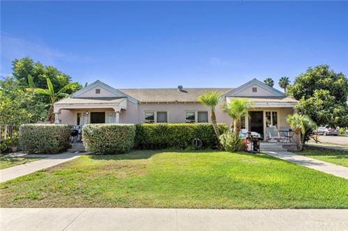 Photo of 302 E Wilhelmina Street, Anaheim, CA 92805 (MLS # PW20182563)