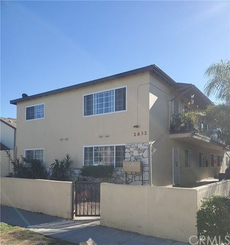 Photo of 2632 E 15th Street, Long Beach, CA 90804 (MLS # RS20242563)