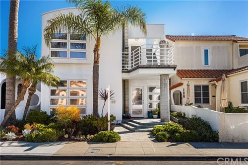 Photo of 128 Pomona Avenue, Long Beach, CA 90803 (MLS # RS21005563)