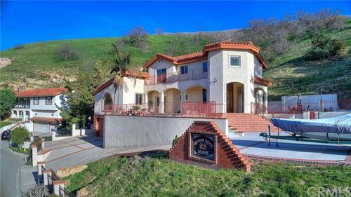 Photo of 16325 Rainbow Ridge Road, Chino Hills, CA 91709 (MLS # TR20199563)