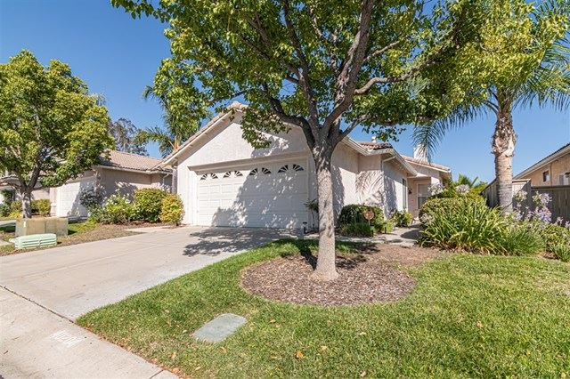 40204 Via Aguadulce, Murrieta, CA 92562 - MLS#: 200036563