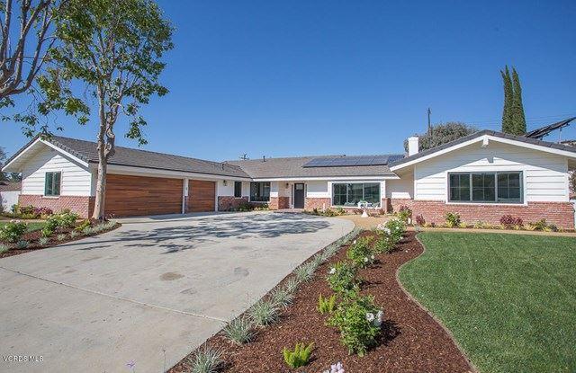 Photo of 653 Camino Rojo, Thousand Oaks, CA 91360 (MLS # 220004563)