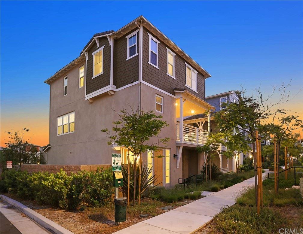 3 Honeysuckle Court, Pomona, CA 91766 - MLS#: AR21127563