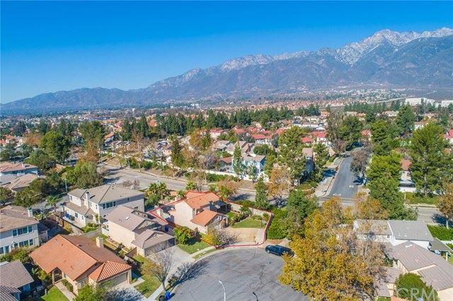 6316 Mount Wellington Court, Rancho Cucamonga, CA 91737 - #: CV20239563