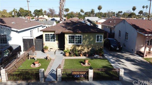 2692 Baltic Avenue, Long Beach, CA 90810 - MLS#: DW21082563