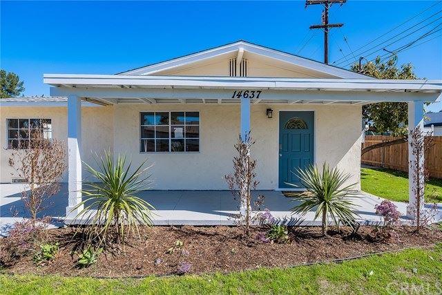 14637 Clark Street, Baldwin Park, CA 91706 - MLS#: DW21088563