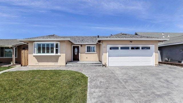 3812 Polton Place Way, San Jose, CA 95121 - #: ML81795563