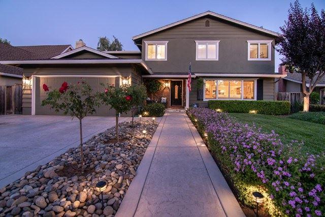 1766 Lorenzen Drive, San Jose, CA 95124 - #: ML81799563