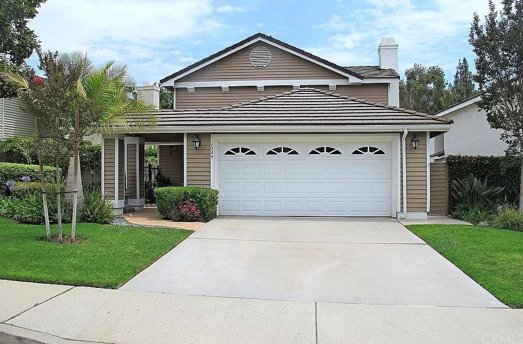 12324 Sunnyglen Drive, Moorpark, CA 93021 - MLS#: OC21165563